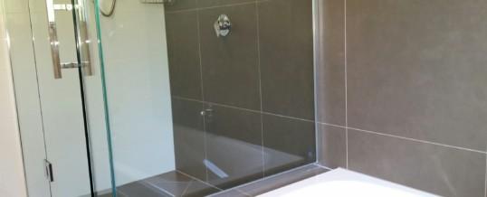 Ellis bathroom complete